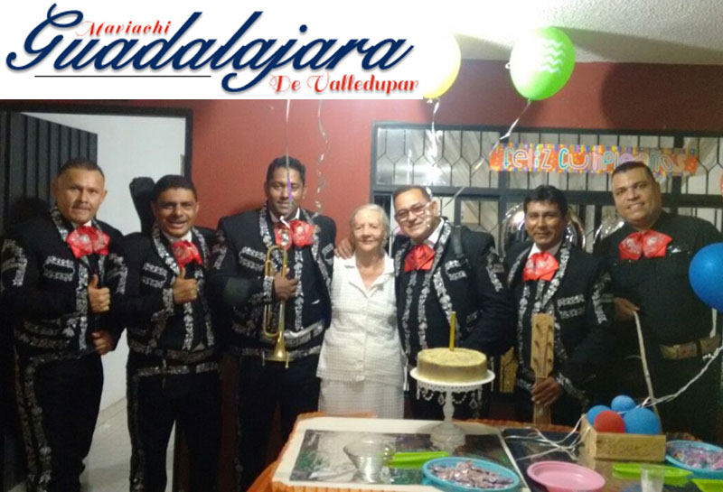 Mariachis-Valledupar