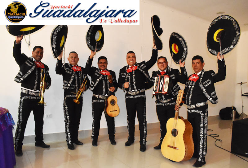 Valledupar-Guadalajara