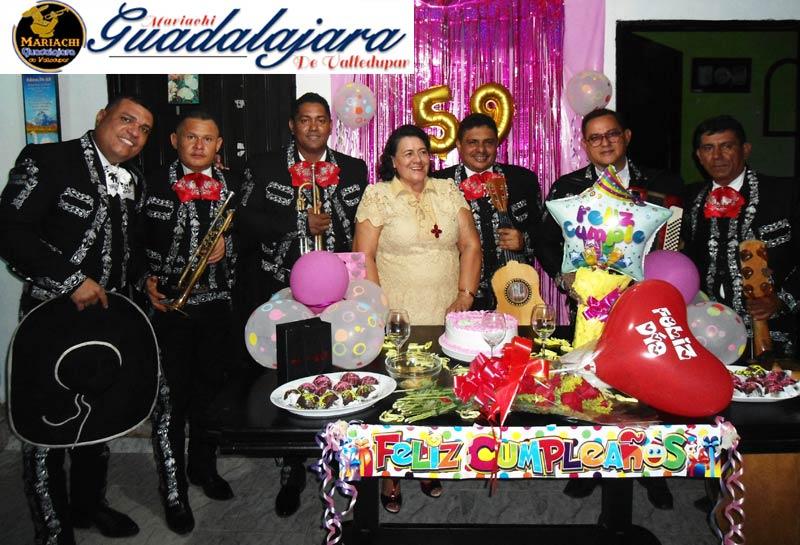 valledupar mariachi guadalajara
