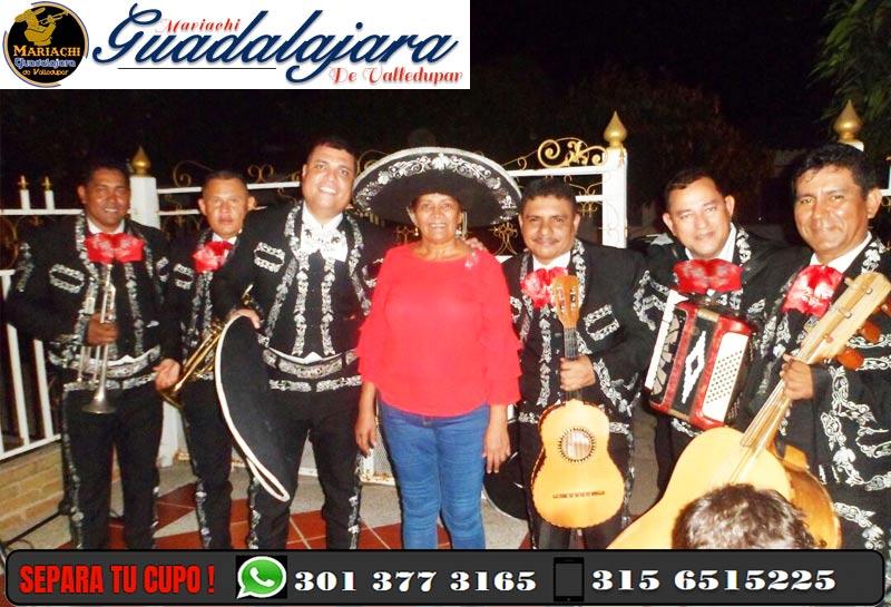 mariachi valledupar colombia