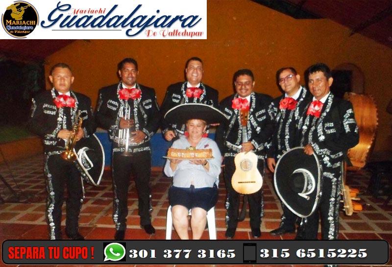 mariachis de valledupar