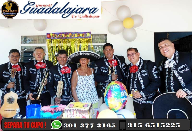 Fotos y Videos de Mariachis en Valledupar