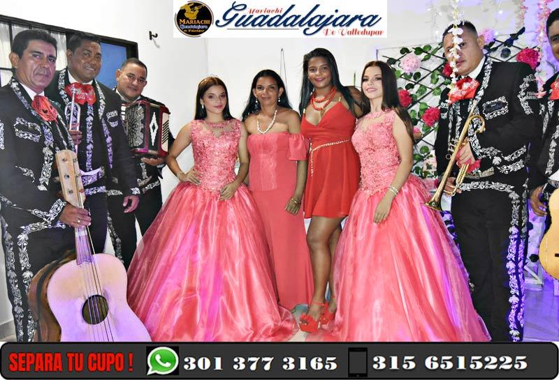 contacto directo al mariachi guadalajara de valledupar