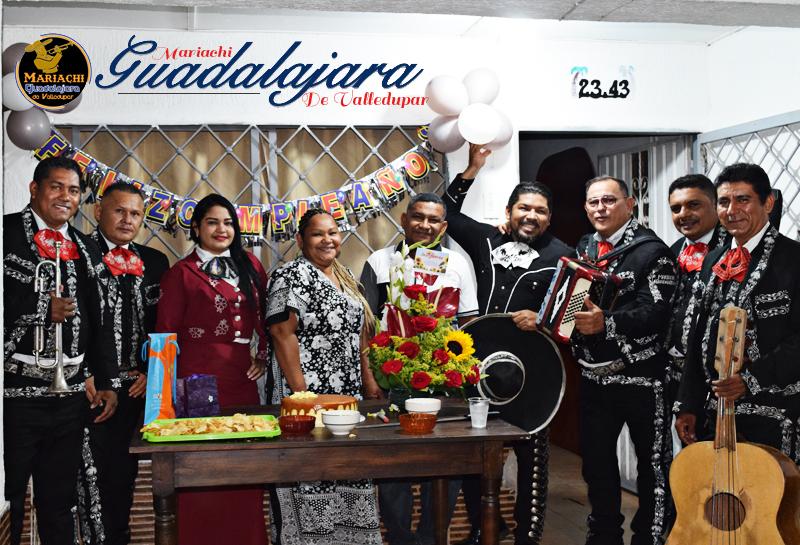 mariachis y serenatas en valledupar